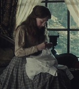 dakota fanning, effie gray, screen capture