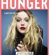 dakota fanning, magazines, 2017