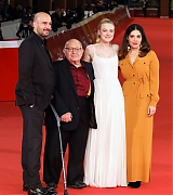 dakota fanning, rome, please stand by, october 31 2017