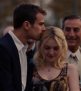 dakota fanning, the benefactor, screen capture