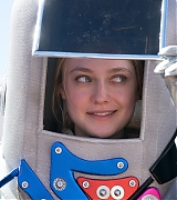 dakota fanning, please stand by, stills
