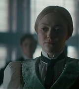 dakota fanning, the alienist, screen captures, s01e03