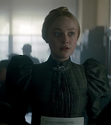dakota fanning, the alienist, screen captures, s01e04
