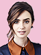 Miss Lily Collins